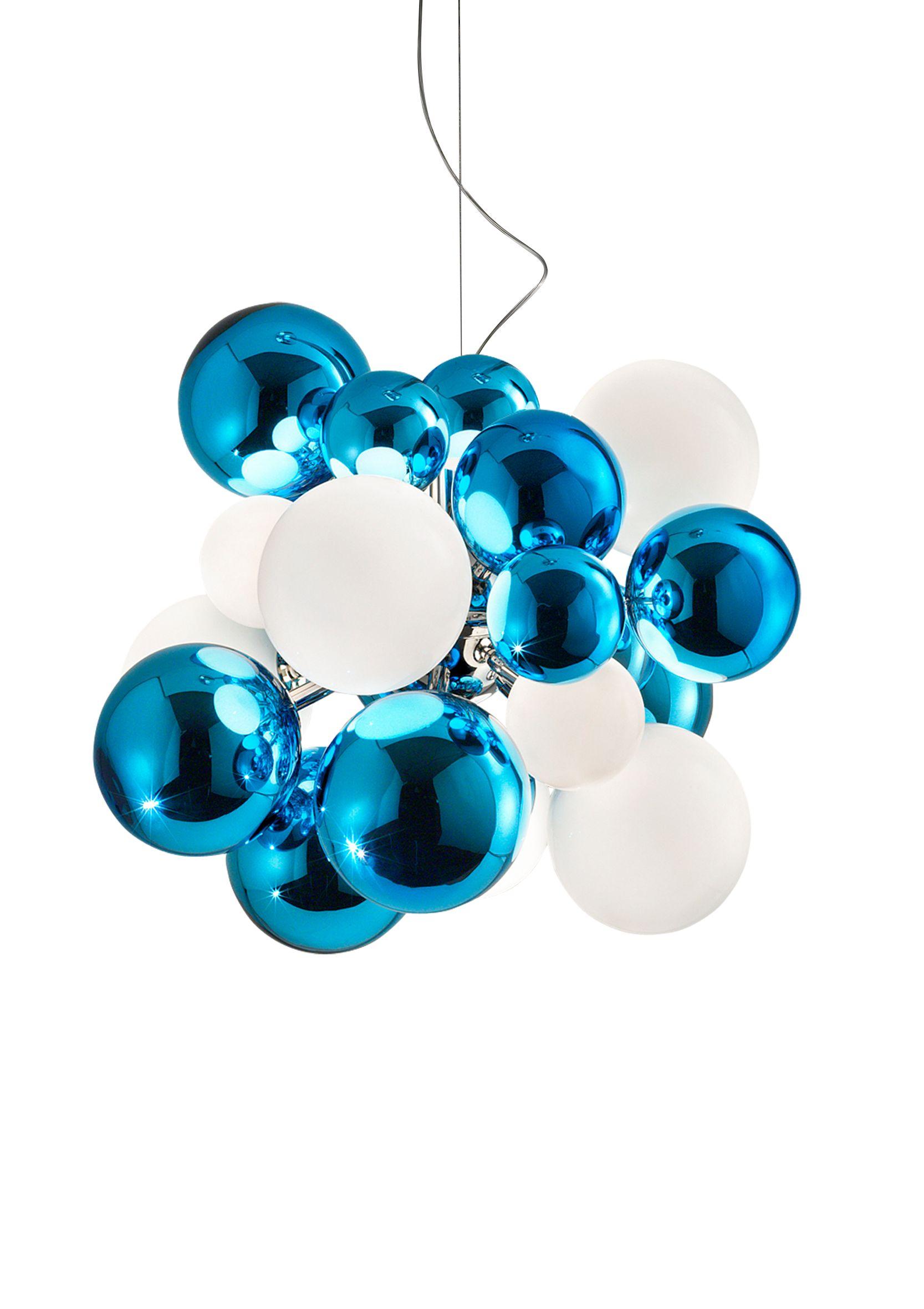 Digit_Light_regular_ Aquamarine_ ceiling